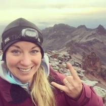 Rocking Mount Kenya!
