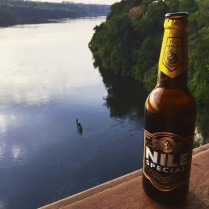 A Nile by the Nile