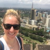 Nairobi, the national capital