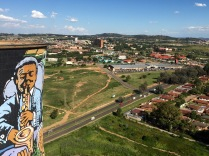 View from the Orlando Towers