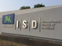 Welcome to ISD!