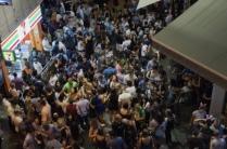 7-Eleven parties in Hong Kong!