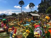 Cementerio de Sumpango